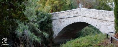 Puente de Tielmes. S XVII