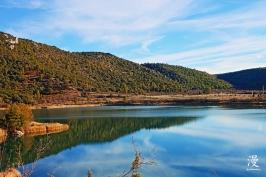 La Laguna del Tobar, Cuenca