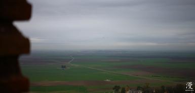 Desde el Cerro de los Alcores, Carmona