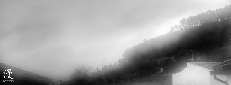 La ventana y el silencio