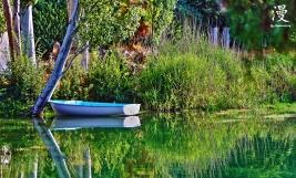 Las Lagunas de Ruidera