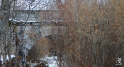 El Puente del Perdón (S. XIV - XVIII) Rascafría