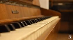 Mi viejo piano