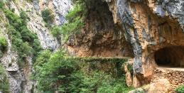 La senda del Río Cares